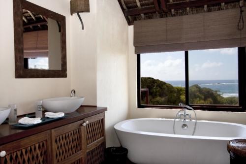 Catalina Lodge Mozambique